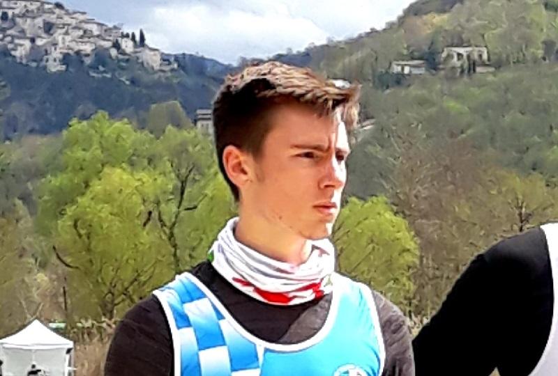 Emanuele Meliani