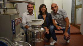 Festa dell'olio novo all'antico Frantoio del Rio Grifone a Vicopisano il 3 ottobre
