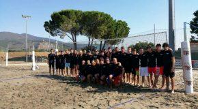 Grande successo nel primo Torneo di Beach Volley di Fornacette. Il 20 agosto il primo torneo in notturna. Si pensa ad una Beach Arena al coperto per l'inverno
