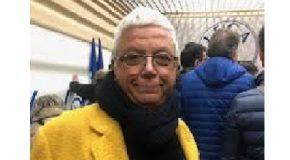 L'avvocato Brini alla sfida elettorale per Pontedera
