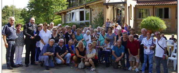Comune di Calcinaia e Auser organizzano soggiorni diurni per anziani sul monte Serra: via alle iscrizioni !!!