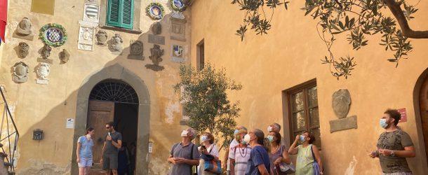 Complesso Monumentale della Rocca del Brunelleschi aperto anche domenica 30 agosto
