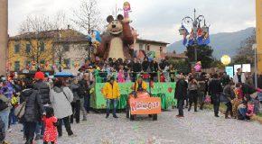 Si chiude I'edizione 2018 del Carnevale bientinese