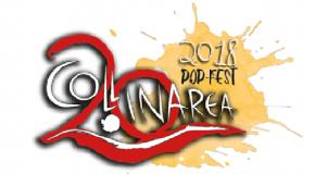 COLLINAREA FESTIVAL 2018, XX EDIZIONE – FINO AL 22 LUGLIO – LARI, PISA