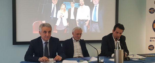 """PRIMO CONGRESSO PROVINCIALE DI """"IDEA"""": ROBERTO FERRARO SEGRETARIO PROVINCIALE"""