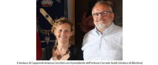 "L'UNIONE VALDERA E' SEMPRE PIU'…""SPID"" !"