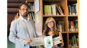 IL LIONS CLUB PONTEDERA/VALDERA DONA 400 LIBRI ALLA BIBLIOTECA DI CASCINA