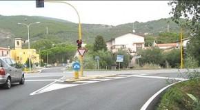 A QUANDO UN ATTRAVERSAMENTO PEDONALE SULLA VICARESE ? se lo chiedono i cittadini di Lugnano e Cucigliana