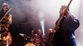 EZZA POWER TRIO IN CONCERTO A CALCINAIA – MUSICASTRADA FESTIVAL