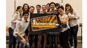 """QUESTA  SERA AL VIA IL """"MUSICALE"""" A  CASCINE DI BUTI (TEATRI VITTORIA).  TRE GIORNI DI MUSICA LIVE IN ATTESA DELLA FINALE DEL 22 NOVEMBRE"""
