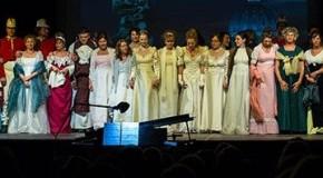 """Domenica 26 gennaio ore 17,00 Opera Lirica – Sfida """"Musica a 359°"""" Orfeo In Scena in L'Italiana in Algeri di Gioacchino Rossini"""