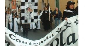 """""""SAN NICOLAO"""", CON LE VITTORIE DEL 2003/06/08/09 TRA LE PIU' VINCENTI DELL'ULTIMO DECENNIO."""