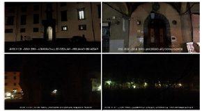 """""""Pisa di notte sembra un ospedale"""", il giudizio, senza peli sulla lingua, di Luca Nannipieri"""