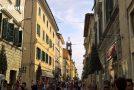 Pontedera, il progetto delle luci di Natale piace a Confesercenti