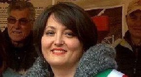 Il vicesindaco di Pontedera Angela Pirri augura buon lavoro ai nuovi vertici di Confesercenti