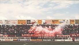 GRANATA VITTORIOSI – 1 -0 AL FONDI