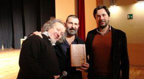 """Nasce un nuovo premio alla critica teatrale a Bientina –  """"Chilometri Critici"""" al giornalista Tommaso Chimenti"""