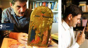 Casa Nannipieri Arte recluta l'archeologo Renato Guerrucci