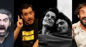 Grande spectacle de fin d'annèe – Guascone teatro presenta la meravigliosa notte tra San Silvestro e San Sigismondo Gorazdowski