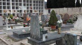 ASTA PUBBLICA PER UNA CAPPELLA CIMITERIALE A SAN GIOVANNI