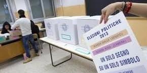 ELEZIONI 2013: CROLLO DELL'AFFLUENZA ANCHE IN TOSCANA. I DATI DELLE NOSTRE ZONE (S.MARIA A MONTE – 10,00 %).