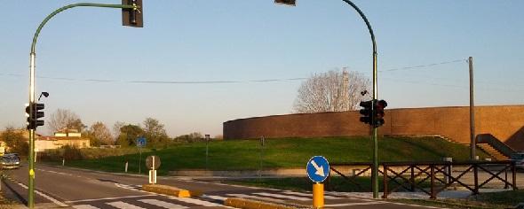 Variazioni della circolazione stradale sulla Via Provinciale Vicarese a San Giovanni alla Vena