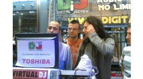 """LA """"NOTTE DEI D.J."""" DENTRO LA """"NOTTE BIANCA"""" BIANCA DI PONTEDERA. SABATO 9 LUGLIO CI SARA' DA BALLARE..!!!"""
