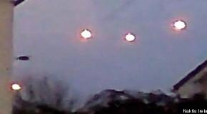 UFO IN IRLANDA, IL VIDEO MOSTRA TUTTO, MA I DUBBI RIMANGONO…