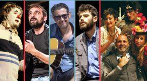 Teatro e musica per una serata dedicata ai 30 anni di Guascone Teatro