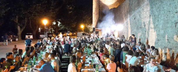 FESTA MEDIEVALE DI VICOPISANO – 2/3 SETTEMBRE – ORDINANZA DEL SINDACO PER LE MISURE DI SICUREZZA