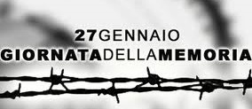 """IL 28 GENNAIO LE SCUOLE IN SCENA PER RICORDARE LA BARBARIE DELL'OLOCAUSTO. VICOPISANO CELEBRA IL """"GIORNO DELLA MEMORIA""""."""
