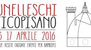 """Brunelleschi a Vicopisano, si celebra il """"genio"""" – Conferenze, premiazione del Progetto Virgo, visite guidate ed eventi per bambini"""