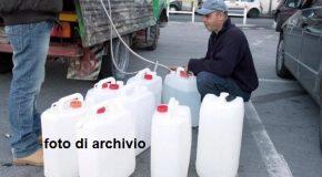 EMERGENZA IDRICA, IL RICHIAMO DEL SINDACO DI VICOPISANO AL RISPETTO DELL'ORDINANZA