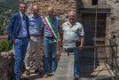 VICOPISANO OTTIENE 120.000 €URO DAL MINISTERO DEI BENI CULTURALI E DEL TURISMO