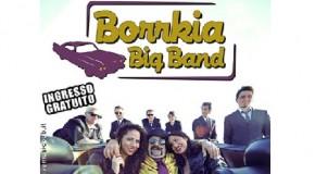 """ROCK 'N' ROLL CON LA """"BORRKIA BIG BAND"""" AL BLITZ LIVE MUSIC PUB. SERATONA DA NON PERDERE !"""