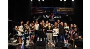 Festival/Concorso Discanto. Al via la prima serata domenica 13 sul palco del Blitz di San Giovanni.