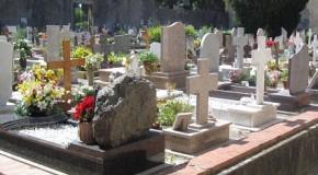 A VICOPISANO I MORTI NON TROVANO POSTO AL CIMITERO…?