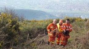 Venerdì 15 aprile accensione fuoco prescritto sul Monte Lombardona