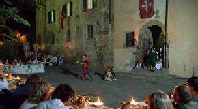 La Festa Medievale di Vicopisano del 1 e 2 settembre presenta interessanti novità