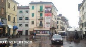 PONTEDERA SOTT'ACQUA NEL POMERIGGIO DI IERI