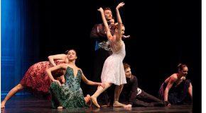 Epifania tra grande danza e teatro ragazzi – 5 gennaio il teatro ragazzi di Officine Tok/6 gennaio la danza della Compagnia Raffaele Paganini