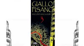 """""""GIALLO PISANO 3"""" – RACCONTI NOIR PRESENTATI ALLA BIBLIOTECA DI BUTI"""