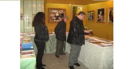 Il mese del libro a CALCINAIA