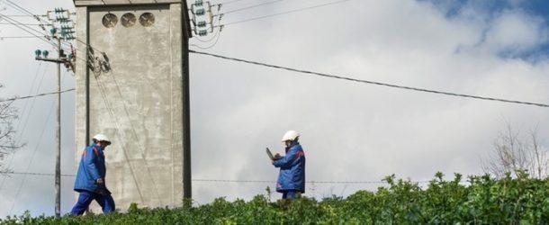 VENERDI ' 12 MAGGIO CALCINAIA SENZA ELETTRICITA'