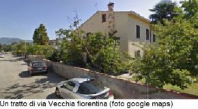 MODIFICHE ALLA VIABILITA' A CASCINA (BADIA / MONTIONE) DAL 2 NOVEMBRE
