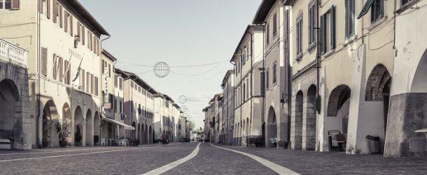 """""""Aprire nuove attività commerciali e artigianali a Cascina sarà più semplice e meno dispendioso – informa il vicesindaco Rollo – niente suolo pubblico per 2 anni !"""""""