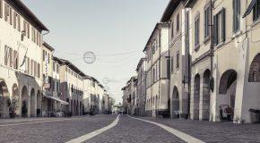 Modifiche alla viabilità in centro storico a Cascina per la festa di Halloween