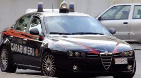 RAPINA UN NEGOZIO A CASCINA CON L'AUTO RUBATA A PISA