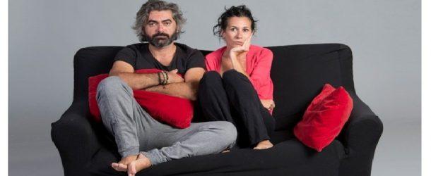 """In scena """"Coppiacei"""", assuefatti dalla coppia – Gli appuntamenti di Guascone Teatro ad Utopia del Buongusto"""