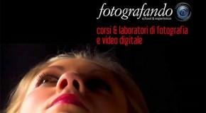 """INIZIO DEI CORSI DI FOTOGRAFIA DIGITALE A BIENTINA (MUSIC PARK) ORGANIZZATO DA """"FOTOGRAFANDO"""""""